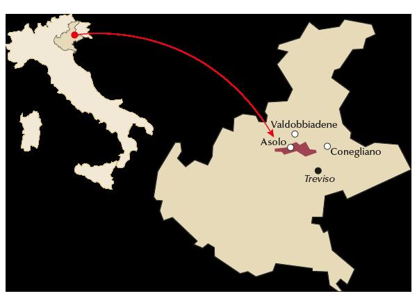 Sulie - Veneto